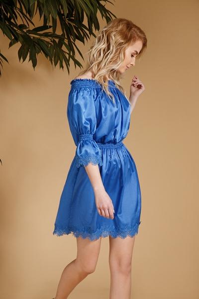 Платье М3135 Размеры 42 44