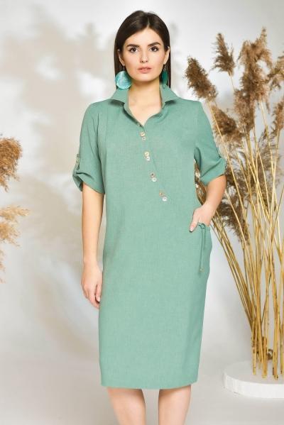 Платье М3159 Размеры 54-60