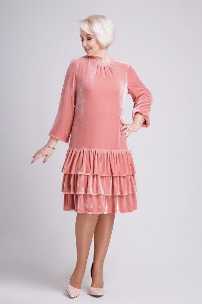 Платье М3165 Размеры 46-50