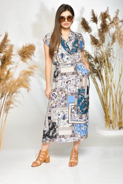 Платье М3170 Размеры 48 50
