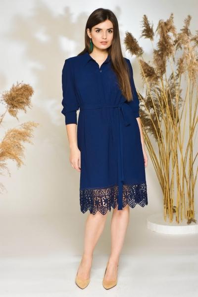 Платье М3180 Размеры 48-54