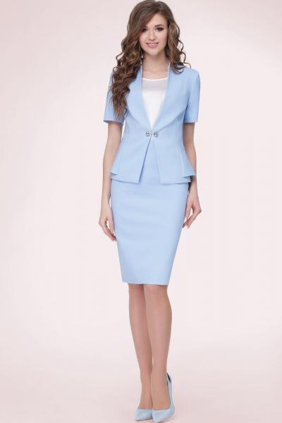 Платье М31993 Размер 54