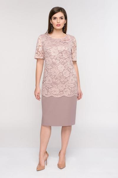 Платье М3228 Размеры 54-60