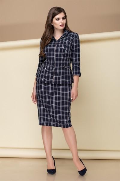 Платье М3235 Размеры 48-54