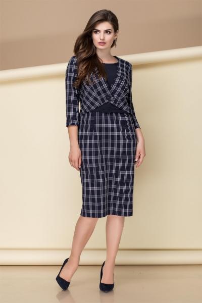 Платье М3264 Размеры 48-54