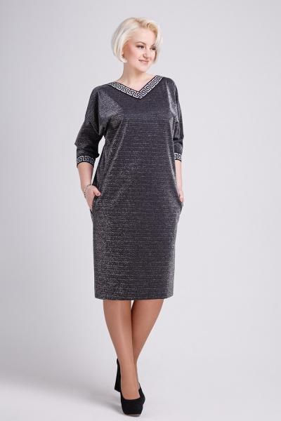 Платье М3297 Размеры 52-56