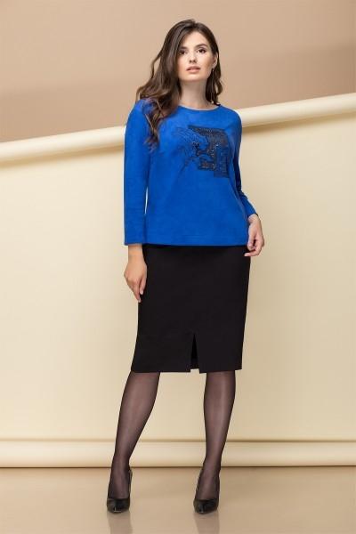 Платье М3390 Размеры 48-54
