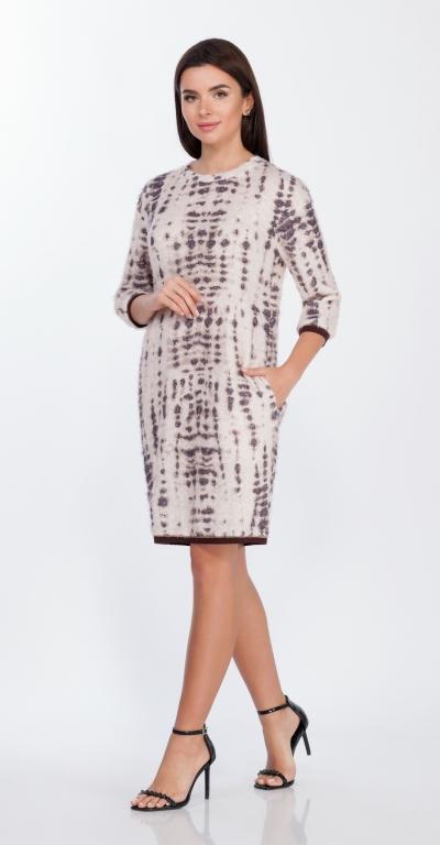 Платье М3481 Размеры 44-48