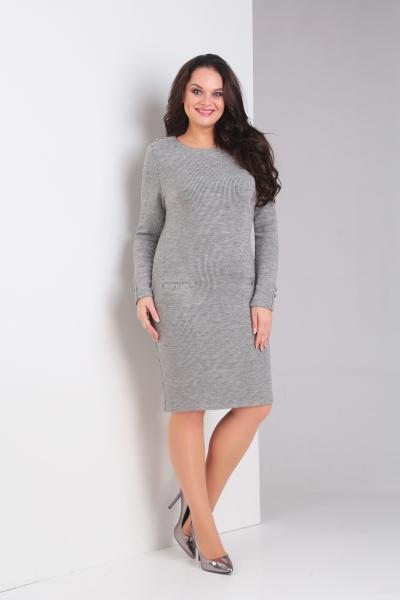 Платье М352 Размер 48