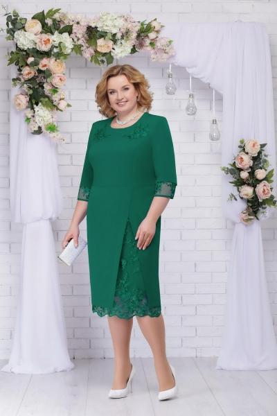 Платье М361 Размеры 52-60