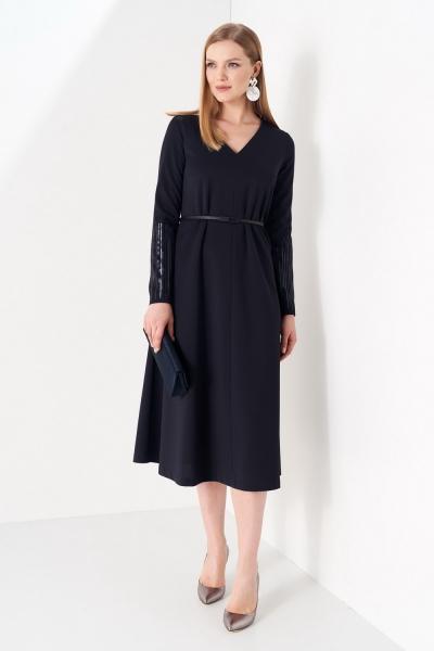 Платье М3803 Размеры 48 54