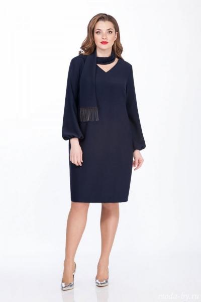 Платье М3828 Размеры 50-54