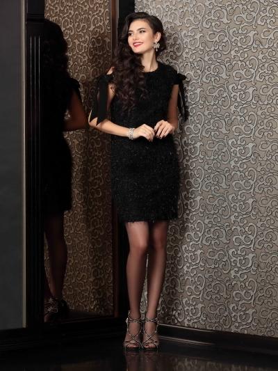 Платье М4116 Размер 48