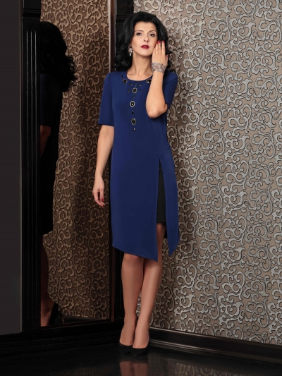 Платье М4011 Размер 56