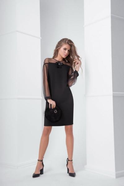Платье М433 Размеры 44-50