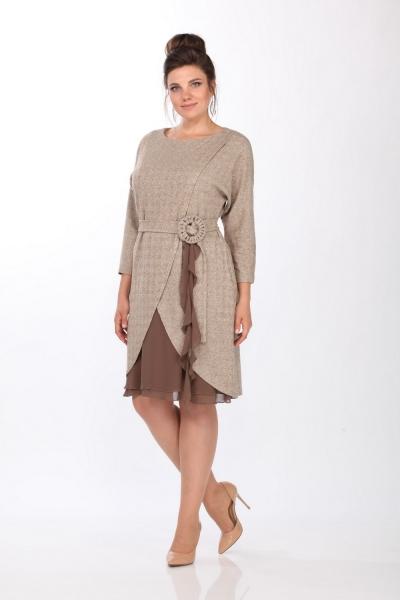 Платье М481 Размеры 46-52