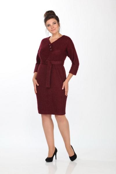 Платье М483 Размеры 46-52