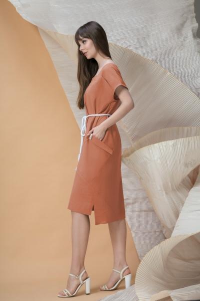 Платье М500Т Размеры 46-52