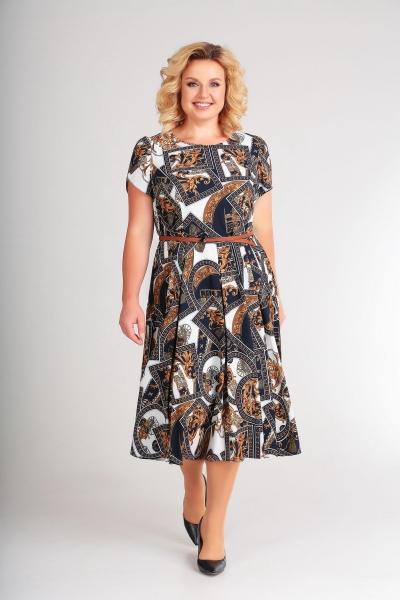 Платье М185 Размеры 50-56
