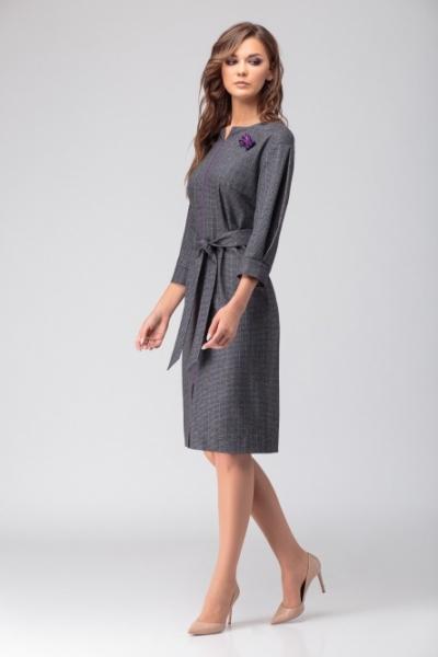 Платье М5021ф Размер 50