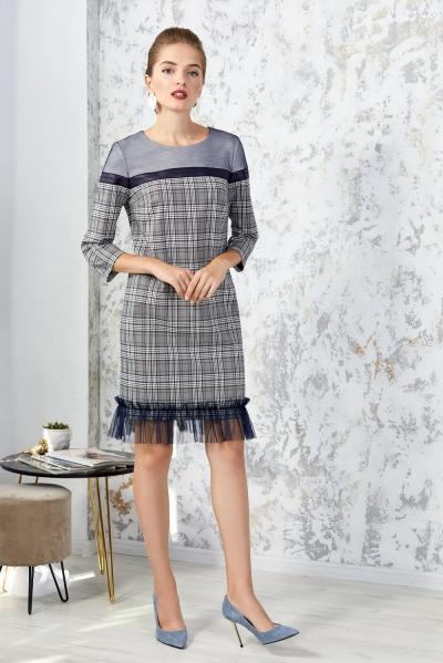 Платье М5029 Размеры 44-50