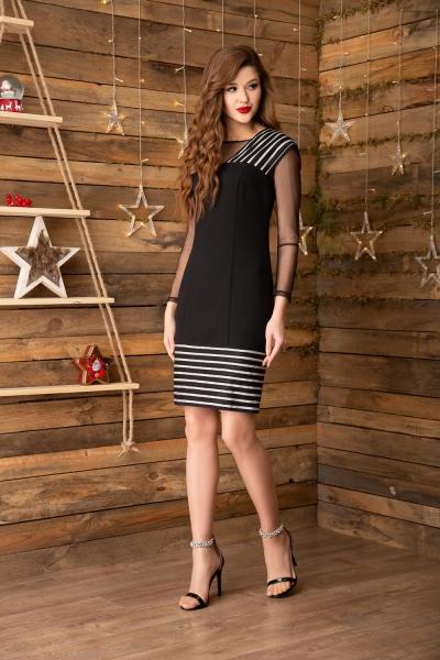 Платье М5039 Размеры 44-50