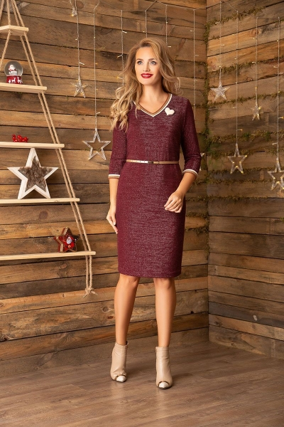 Платье М5044б Размеры 46-50
