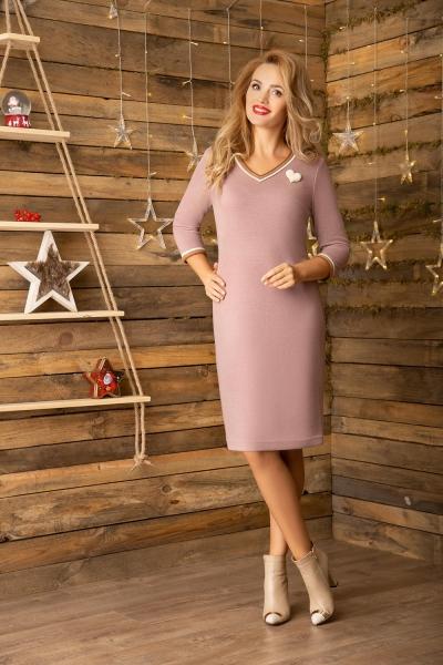 Платье М5044 Размеры 46-52