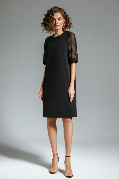Платье М5049 Размеры 46-52