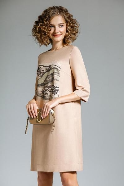 Платье М5056 Размеры 46 50 52