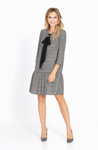Платье М551 Размеры 42-52
