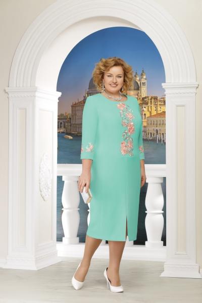 Платье М5608 Размеры 54-62