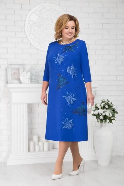 Платье М5676 Размеры 54-62