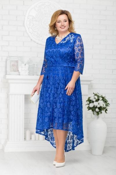 Платье М5678 Размеры 56-64