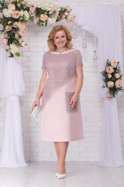 Платье М5710 Размеры 54-62