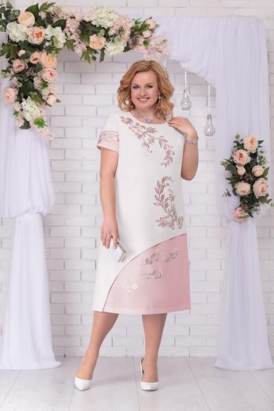 Платье М5714 Размеры 56-64