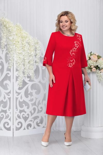 Платье М5721 Размеры 52-60