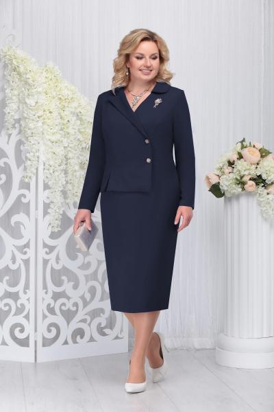 Платье М5722 Размеры 54-62