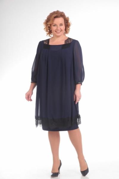 Платье М624 Размеры 54-64