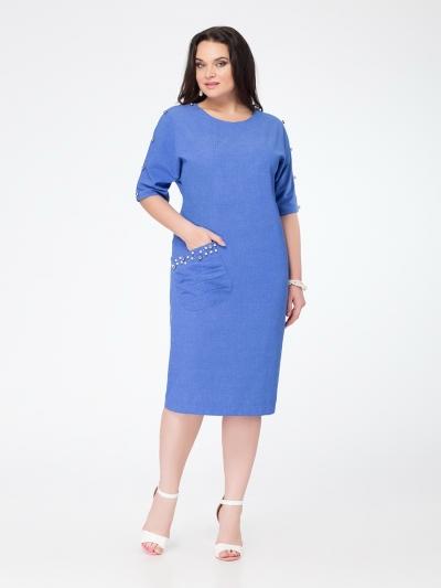 Платье М633-1 Размеры 48-58