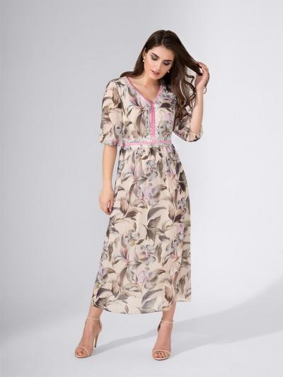 Платье М639 Размеры 48-52