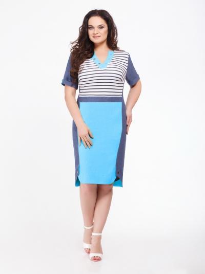 Платье М641-1 Размер 48