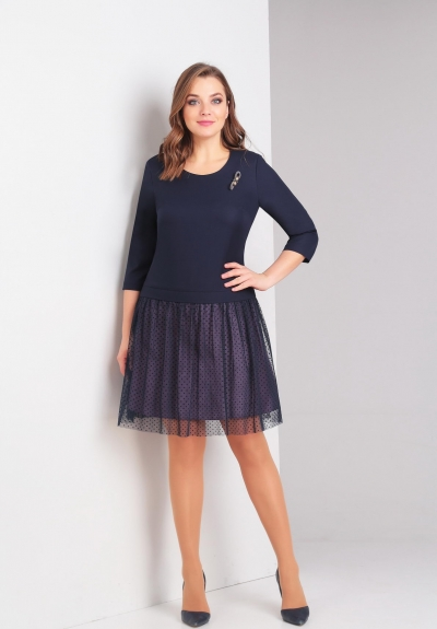Платье М648 Размер 44