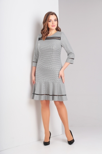 Платье М656 Размеры 44-48