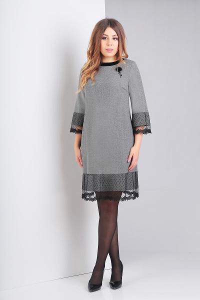 Платье М669  Размеры 44-48
