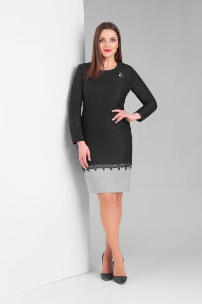 Платье М679 Размеры 46-50