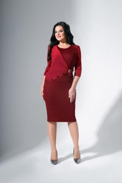 Платье М686-1 Размер 52