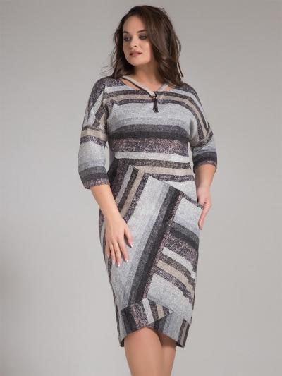 Платье М704 Размер 54