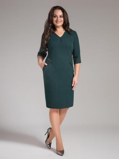 Платье М707 Размер 48