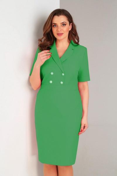 Платье М709 Размеры 48-52